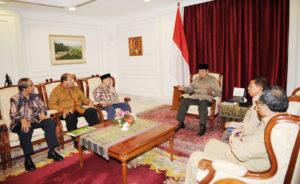 SBY - PP Al-Irsyad
